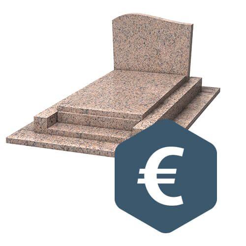 prix d une pierre tombale