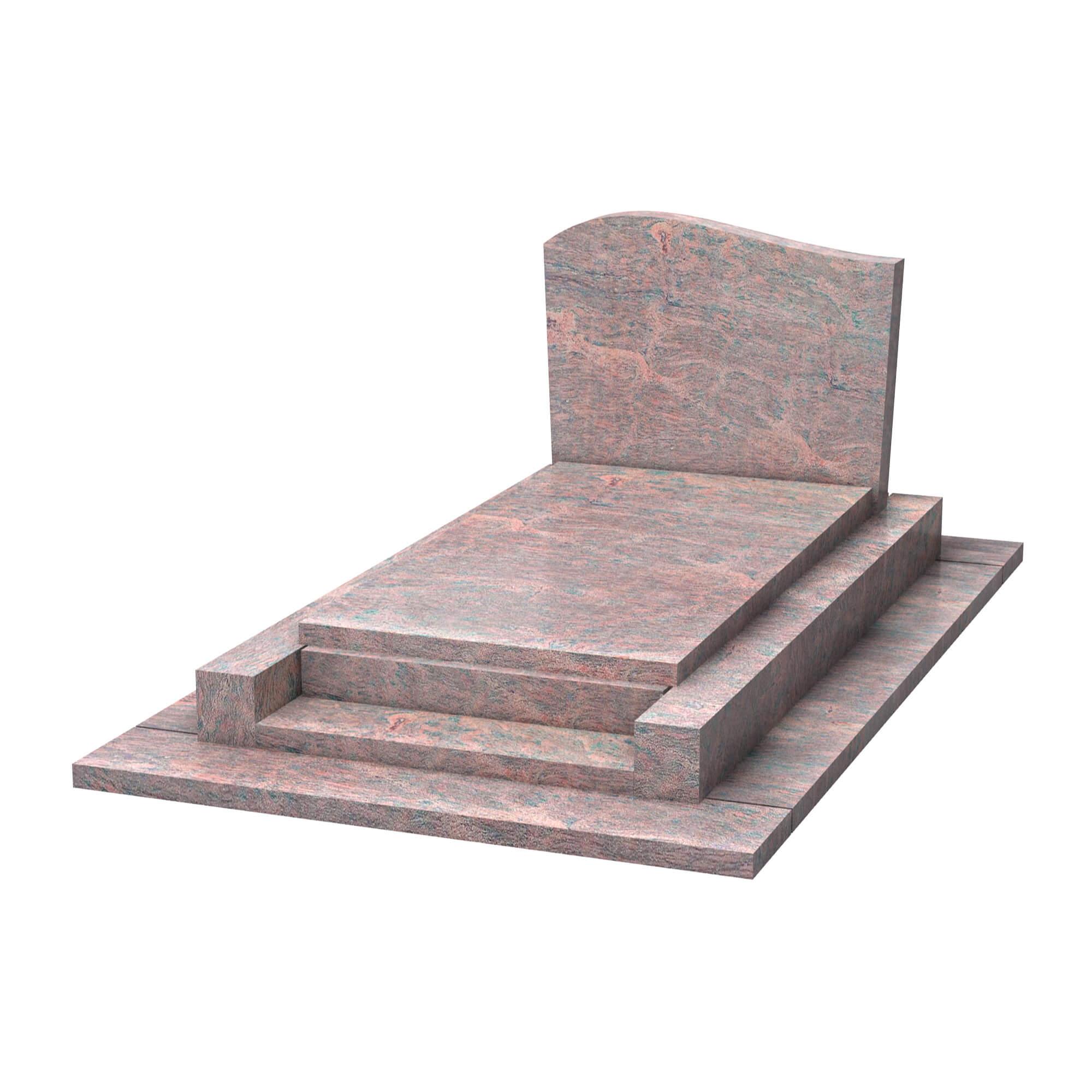 Monuments funéraires en granit