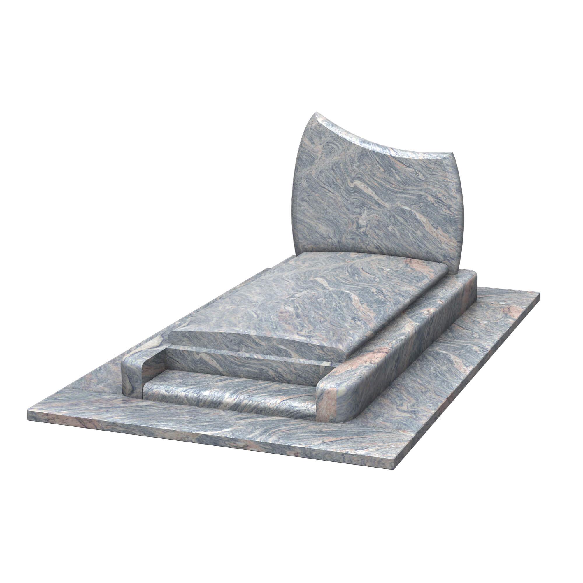 Tous les monuments funéraires
