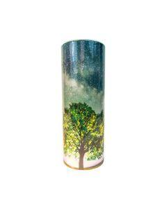Aero - Urne dispersion motif arbre de vie