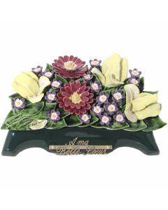 Arceau 3 fleurs