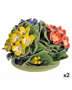 Bouquet de 3 primevères