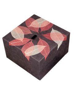 Kalma - Urne bio boite feuille