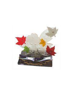 Plaque plexiglass feuilles