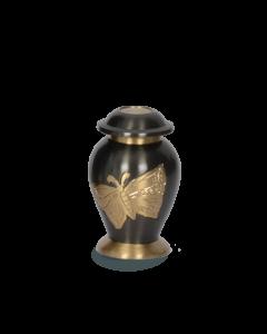 Reliquaire symbole papillon