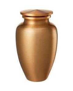 Thira - Urne en bronze