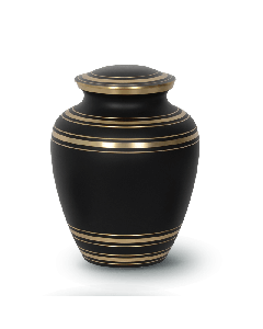 Urne bronze Goven
