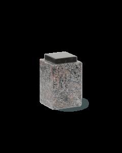 Urne granit paradisio avec capuchon