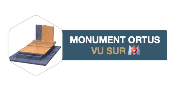 monument a monter ortus